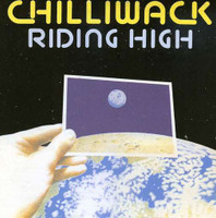 CHILLIWACK   -  RIDIN HIGH(Canadian 70s pop) CD