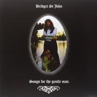 BRIDGET ST. JOHN  - Songs For the Gentle Man(70s Donovan style sunshine pop) CD