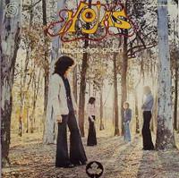 HOJAS  -MIS SUENOS PIDEN (Uruguayan 60s Psych/Powerpop  ala Badfinger/Beatles)CD