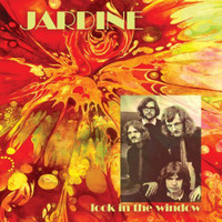 JARDINE -Look in the Window (lost jewel of late-1960's UK psych )CD