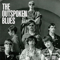OUTSPOKEN BLUES -ST ( 60s garage unrel tracks by Back from the Grave stars! )  CD