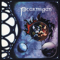 PTARMIGAN  -ST  (70s hippie/psych cult fave)  CD