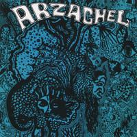ARZACHEL -ST(classic British psych 1969)   CD