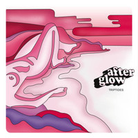 TRIPTIDES  - Afterglow (60s & '70s West Coast pop /psych inspired)  CD