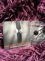 GREG ALLEN'S FRINGE RELIGION   - 2 song CD single