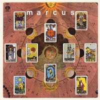 MARCUS (Rusty Evans) Original LP and Outtakes(60s psych w 32 bonus tracks & 20 PAGE BOOKLET) DBL CD