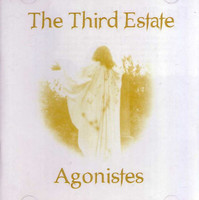 THIRD ESTATE, THE  -Years Before The Wine & AGONISTES  - DBL   CD
