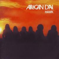 HAWK  -African Day  (1974  African psych gem) CD