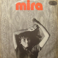 MIRA  & BREAKOUT(1971 Polish blues psych Zep style)  CD