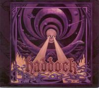 HADDOCK -ST (fuzzed out stoner rock)  CD