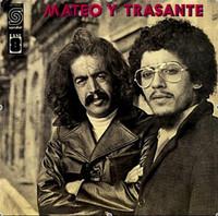 MATEO, EDUARDO  -Mateo y Trasante- 70s Uruguayan masterpiece)-  CD