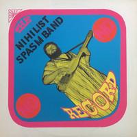 NIHILIST SPASM BAND   -No Record (1968 counterculture weirdness) CD