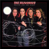 RUNAWAYS   -WAITIN' FOR THE NIGHT (1977)  CD