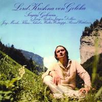 SERGIUS GOLOWIN (with the COSMIC JOKERS) Lord Krishna von Goloka (1973 LSD fueled)-  CD