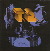 T2  - ST (obscure 70s psych prog) CD