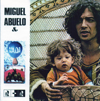 ABUELO , MIGUEL  & NADA  - ST  (70s Argentine psych prog ) CD