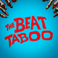 BEAT TABOO   - Dirty Stash(Aussie Garage-beat-swamp stompers)  CD