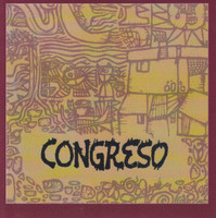 CONGRESO - ST (1977 Chilean folk rock ) CD