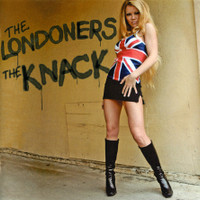 LONDONERS/THE KNACK   - 14 MOD BEAT NUGGETS 65-67-  CD