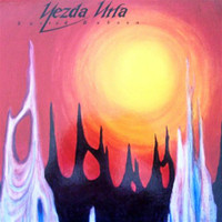 YEZDA URFA   -Sacred Baboon (80s zany prog psych) CD