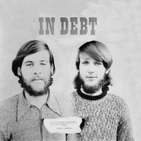 COOLEY MUNSON  - In Debt  (70s So Cal hippie psych) CD
