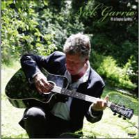 GARRIE,NICK -49 ARLINGTON GARDENS ( Brit 70s folk psych cult LP )CD