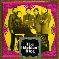 GOLDEN RING  - ST (Iranian Styled 60's Garage & Other Exotic Sounds: Complete Recordings-)CD