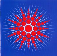 INTERKOSMOS  -HYPNOTIZER(swirly psych acid madness)CD