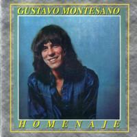 MONTESANO, GUSTAVO   -Homenaje (1977 ARGENTINE RARITY) -  CD