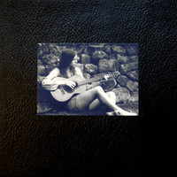 DANIELS, ELLIE   - Both Sides of the Coin (teenage folk private press album from 1971) 3 ONLY!    CD