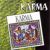KARMA   - ST (70s Brazilian prog folk)   CD