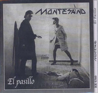 MONTESANO -El Pasillo (1982 Argentine prog) CD