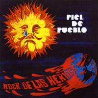 PIEL DE PUEBLO -Rock de las Heridas(heavy psych rock 1972 Argentine)  CD