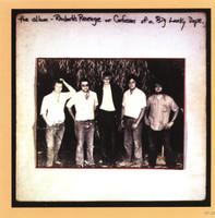 RHUBARBS REVENGE   - Confessions Of A Big Lankey Dope  (1973 classic  psych)CD