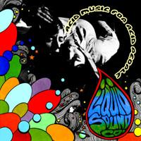 LIQUID SOUND COMPANY  -ACID MUSIC FOR ACID PEOPLE(TEXAS ACID HEADS)   CD