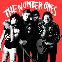 NUMBER ONES   - ST(power/punk-pop heaven) CD