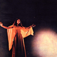 KIM JUNG MI -Wind  (S KOREAN 1973 female folk psych) CD