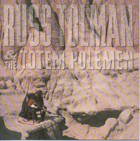 TOLMAN, RUSS & THE TOTEM POLEMAN- Goodbye Joe (CAL. 80'S COUNTRY ROCK ALA LONG RYDERS)  CD