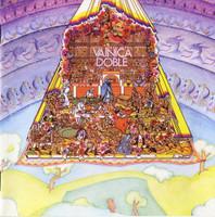 VAINICA DOBLE -ST  LAST TWO! (Super rare Spanish psych 1971)  CD