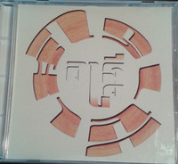THRAKA   - CDR (Cambodian Rocks artists,tracks, blistering lead guitar)  LAST COPIES!CD