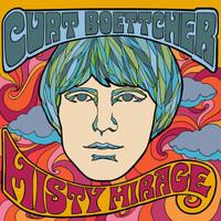 BOETTCHER, CURT  -MISTY MIRAGE (60s Sunshine Pop) LP