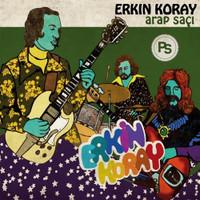 KORAY, ERKIN   -Arap saci-(ACID PSYCH) DBL CD