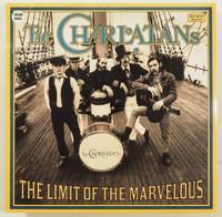 CHARLATANS   -Limit of the Marvelous 180-GRAM COLOURED VINYL , rare pix.  LP
