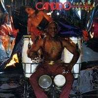 CANDIDO  -Dancin' and Prancin': Expanded Edition (1979)   CD