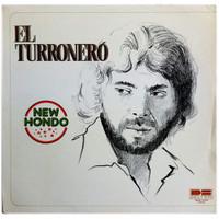 EL TURRONERO   -New Hondo (Cosmic Disco, Funk, Boogie)-  LP