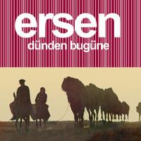 ERSEN    -Dunden Bugune(1977 Turkish psych)  LP