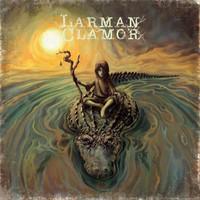 LARMAN CLAMOR - ALLIGATOR HEART (psych blues Left Lane cruiser, Led Zep style) CD