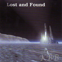 KBB  -Lost and Found (rare JApanese prog  CD