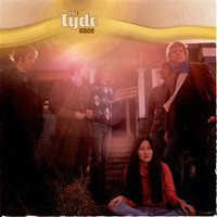 TYDE   - Once  ( Beachwoods Sparks style psych with Ric Menck ) -  CD