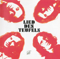 LIED DES TEUFELS  - ST (1973 German rock)   CD